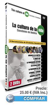 La Cultura de la Vida. Cuestiones de Bioética