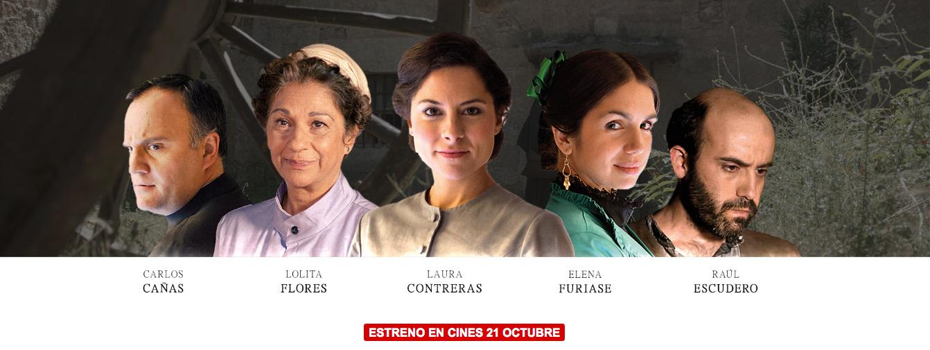 Goya Producciones Soledad 2