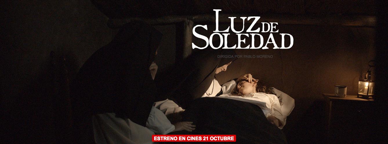 Goya Producciones Soledad