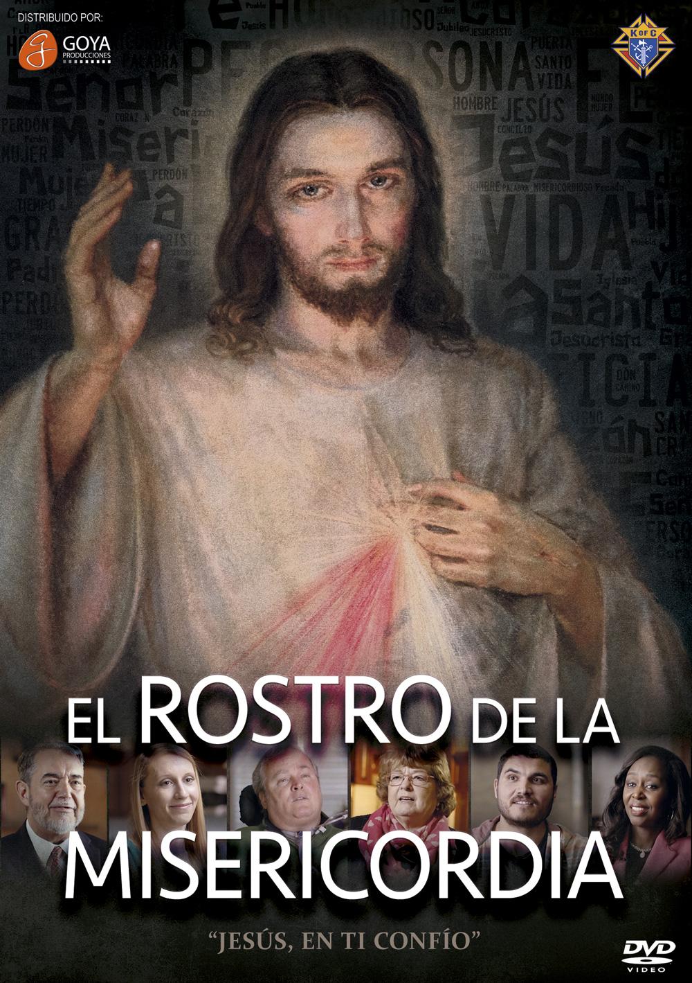 Goya Producciones | El Rostro de la Misericordia