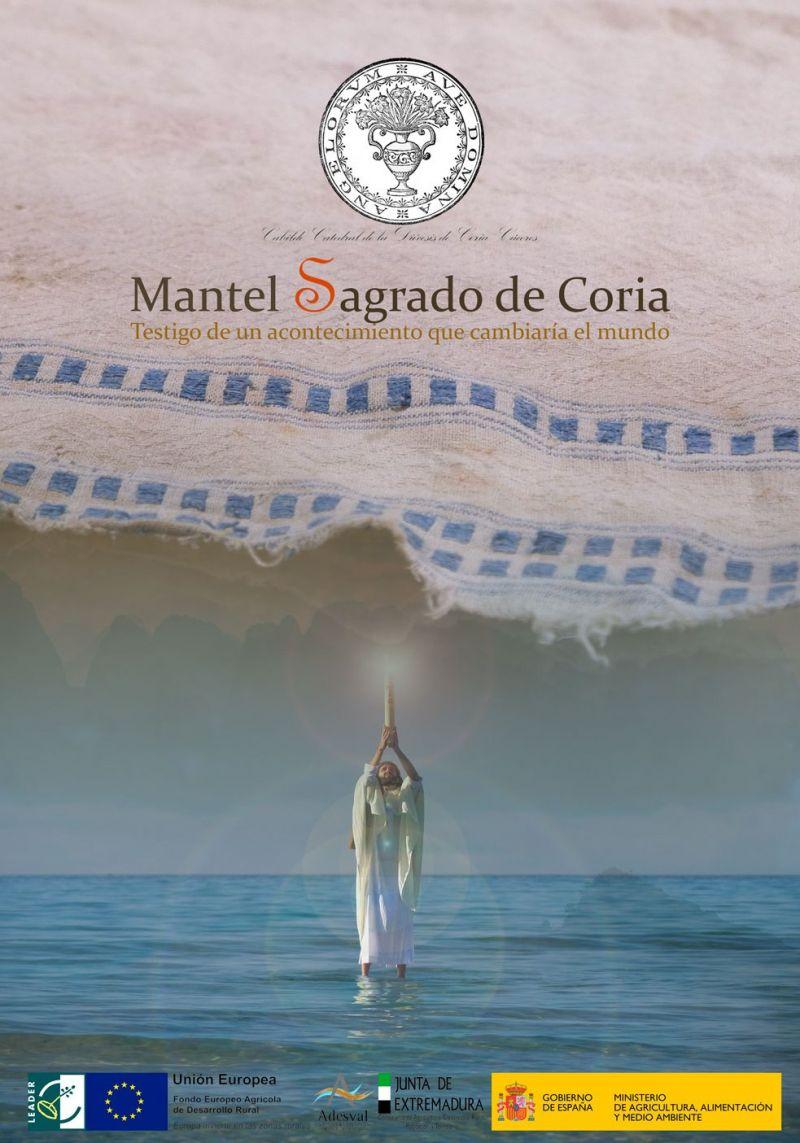 Sagrado Mantel de Coria
