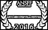 Poveda - Raúl Escudero, Award for Best International Actor (Arte Non Stop Film Festival)