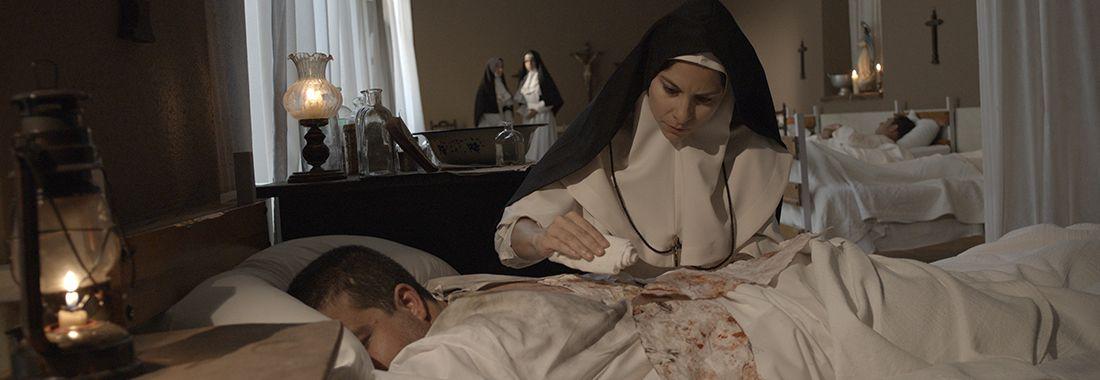 imagen película Luz de Soledad 14