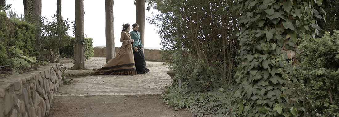 imagen película Luz de Soledad 13