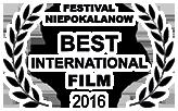 Poveda - Best International Film (Festival Niepokalanow)