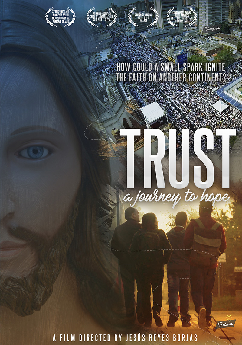 Trust, a Journey to Hope